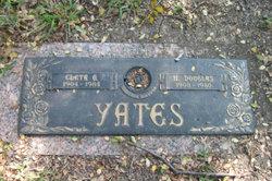 H. Douglas Yates