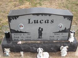 Mae E Lucas