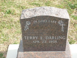 Terry L Darling