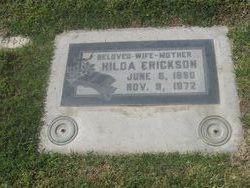 Hilda Erickson