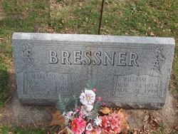 Marlene A Bressner