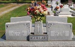 Jeanette L. Aguillard