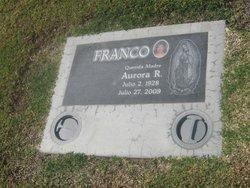 Aurora R. Franco