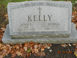 Doris L Kelly