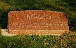 Clarence Reagles