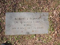 Robert Lee Topper