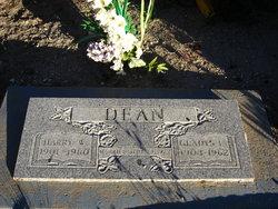 Harry William Dean