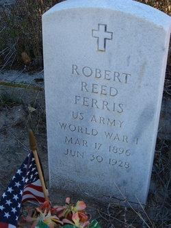 Robert Reed Ferris