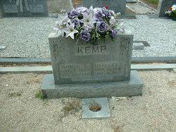 Homer I Kemp