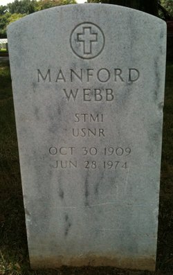 Manford Webb
