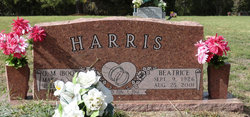 O M Harris
