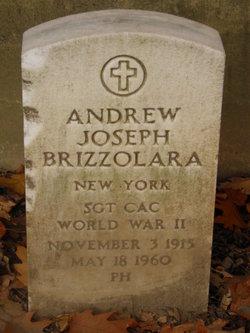 Andrew Joseph Brizzolara
