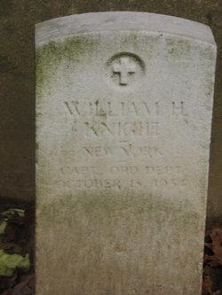 William H Knight