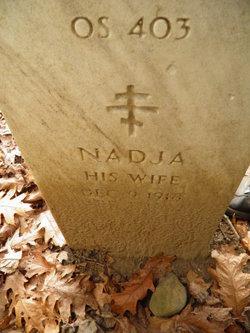 Nadia Kozicki