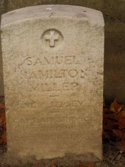 Samuel Hamilton Miller