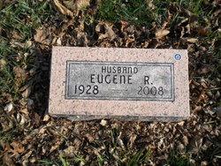Eugene Robert Burton
