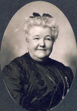 Mrs Mary C. <I>Love</I> Stafford