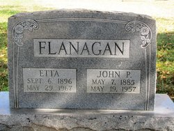 John Patrick Flanagan