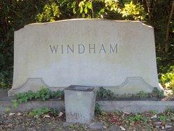 Louise Muldrow <I>Richbourg</I> Windham