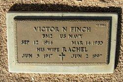 Victor N Finch