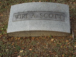 Wirt Adams Scott