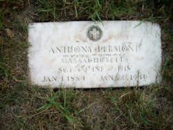 Sgt Anthony Leemont