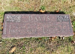 Guie Carlton Davis