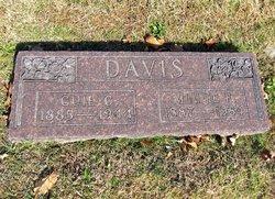 Minnie Francis <I>Harrington</I> Davis