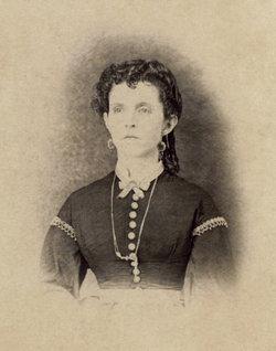 Mary Ann <I>Smith</I> Lane
