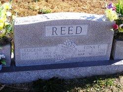 """Herbert Eugene """"Gene"""" Reed"""