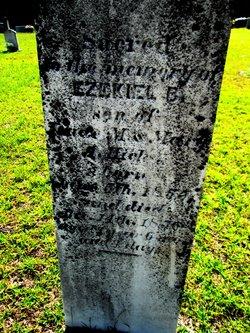 Ezekiel B Hicks