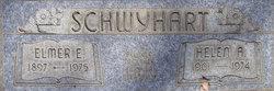 Elmer E. Schwyhart
