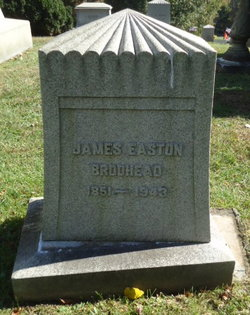 James Easton Brodhead