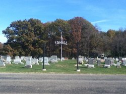 Tohill Cemetery