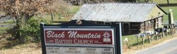 Black Mountain Baptist Church Cemetery
