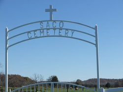 New Home General Baptist Church Cemetery