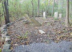 Westfall Burying Ground
