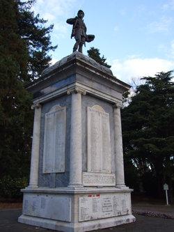 Masterton War Memorial