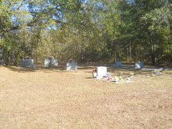 Sacred Acres Cemetery