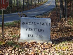 Morgan-Smith Cemetery