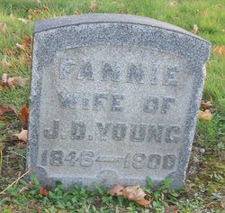 Fannie Young