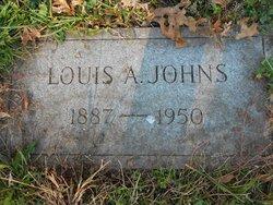 Louis August Johns