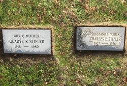 Gladys Ruth <I>Welch</I> Stifler