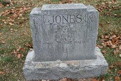 Lucy M. <I>Martin</I> Jones