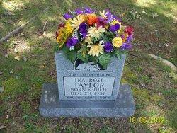 Ina Rose Taylor