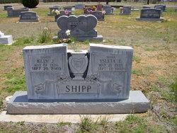 Ysleta E <I>Griffin</I> Shipp