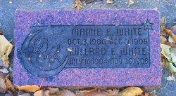 Willard E. White