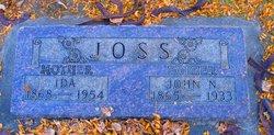 John N. Joss