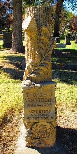 Thomas J. Armstrong