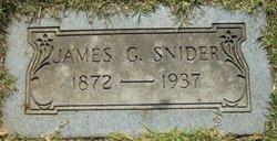 James G Snider